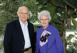 Ted and Dee Chapman